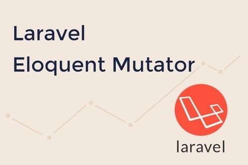 Tips membuat slug secara otomatis menggunakan Eloquent Mutator